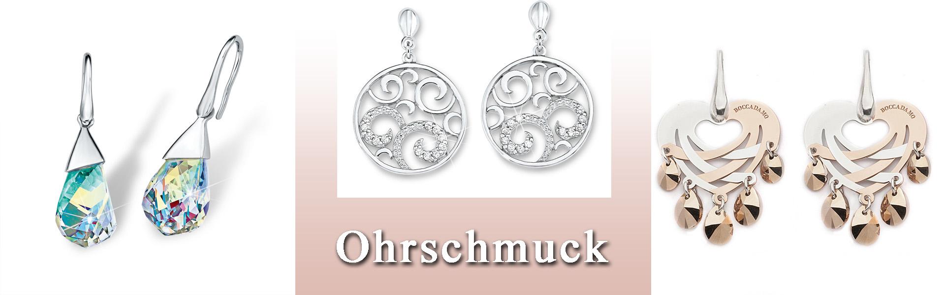 Ohrschmuck