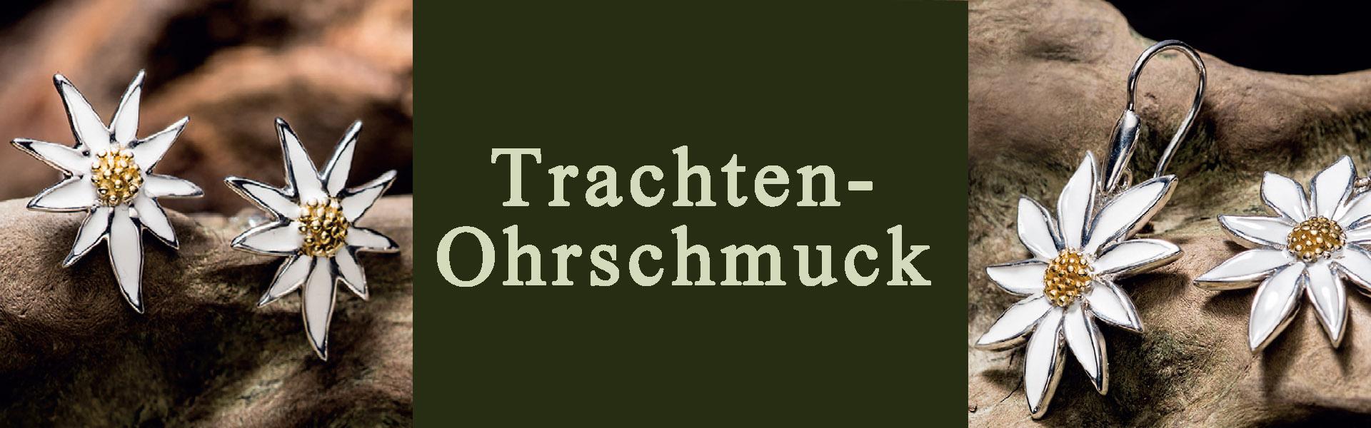 Trachten-Ohrschmuck