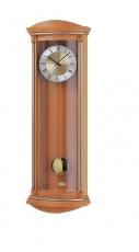 Wanduhr - AMS 5080-16 - Funk, Holz