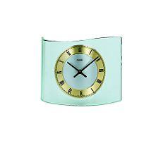 Tischuhr - AMS 130 - Quarz, Glas