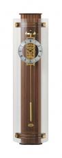 Regulatoren - AMS 633-1 - 8-Tage Glocke, Holz