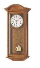 Regulatoren - AMS 2606-4 - 8-Tage 4/4 Westminster, Holz