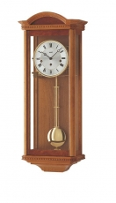 Regulatoren - AMS 2663-9 - 8-Tage 4/4 Westminster, Holz