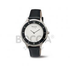 Damenuhr - BOCCIA Titanium 3249-01 - Quarz, Titan