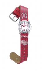 Kinderuhr - Scout 280301023 - Quarz, Metall