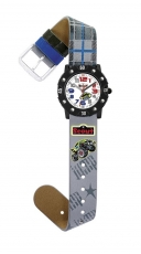 Kinderuhr - Scout 280316008 - Quarz, Metall