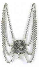 Collier - 925/- Silber, ohne Stein