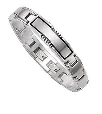 Armband - LeoMarco LM1072 - Edelstahl