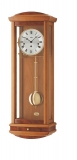 Regulatoren - AMS 2607-9 - 8-Tage 4/4 Westminster, Holz