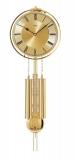 Heimuhr - AMS 356 - 8-Tage Glocke, Messing
