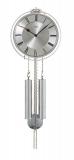Heimuhr - AMS 358 - 8-Tage Glocke, Metall