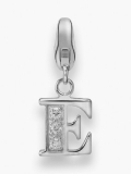 Charms - Dream Charms DC-005 - 925 Sterling Silber, Silber