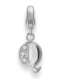 Charms - Dream Charms DC-118 - 925 Sterling Silber, Silber