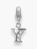 Charms - Dream Charms DC-125 - 925 Sterling Silber, Silber