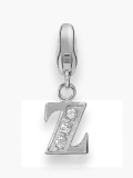Charms - Dream Charms DC-126 - 925 Sterling Silber, Silber