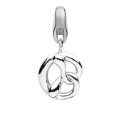 Charms - Dream Charms DC-616 - 925 Sterling Silber, Silber