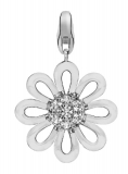 Charms - Dream Charms DC-L02 - 925 Sterling Silber, Silber