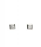 Ohrstecker - Gerry Eder 01.1099W - 925 Sterling Silber, Silber