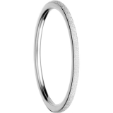 Damenring - BERING 561-19-X0 - Edelstahl, ohne Stein