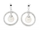 Ohrstecker - silver trends ST1003 - 925/- Silber