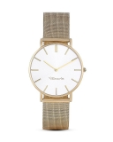 Damen-/Herrenuhr - Tamaris B01171000 - Quarz, Stahl IP Gold