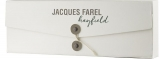 Herrenuhr - Jacques Farel hayfield ORM 2002 - Quarz, Holz-Stahl