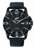 Herrenuhr - All Blacks 680375 - Quarz, Metall