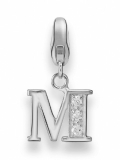 Charms - Dream Charms DC-002 - 925 Sterling Silber, Silber