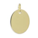 Anhänger - Kesef 1780 - 333/- Gold, ohne Stein