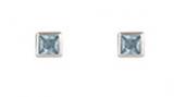 Ohrstecker - Gerry Eder 01.1099HB - 925 Sterling Silber, Silber