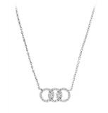 - Gerry Eder 15.ES105 - 925 Sterling Silber, ohne Stein