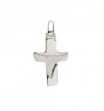 Anhänger - Gerry Eder 27.9154S - 925 Sterling Silber, ohne Stein, Kreuz