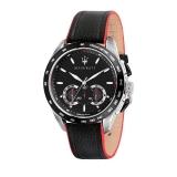 Herrenuhr - Maserati R8871612028 - Chronograph, Edelstahl