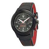 Herrenuhr - Maserati R8871610004 - Chronograph, Edelstahl