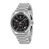 Herrenuhr - Maserati R8873632003 - Chronograph, Edelstahl