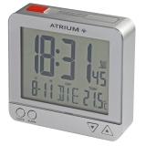Wecker - ATRIUM A740-19 - Funk, Digital