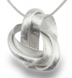 Anhänger - Fritsch Sterling 00402 - 925 Sterling Silber