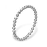 Damenring - Kesef 7702 - 925/- Silber
