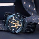 Herrenuhr - Maserati R8853108008 - Quarz, Edelstahl